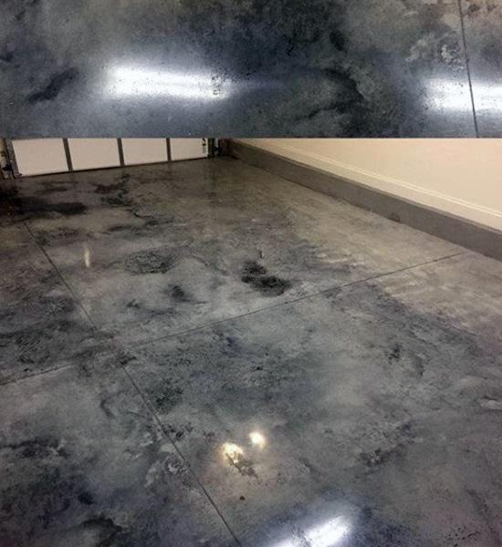 Los Angeles Epoxy Floor Coating