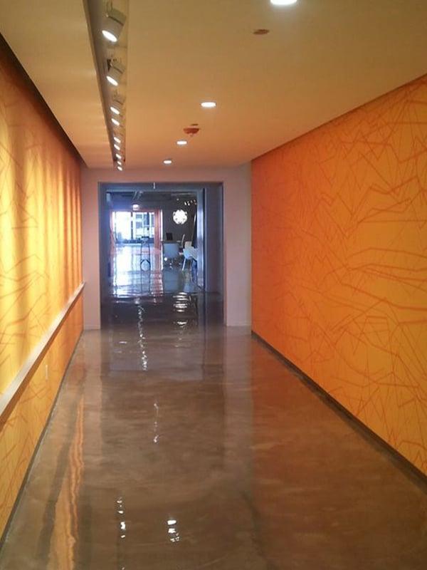 epoxy floor coatings Los Angeles