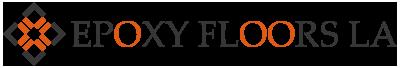 Epoxy Flooring Los Angeles Logo